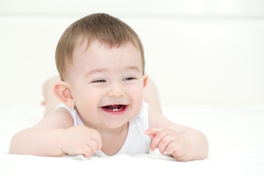 Salut oral en nadons
