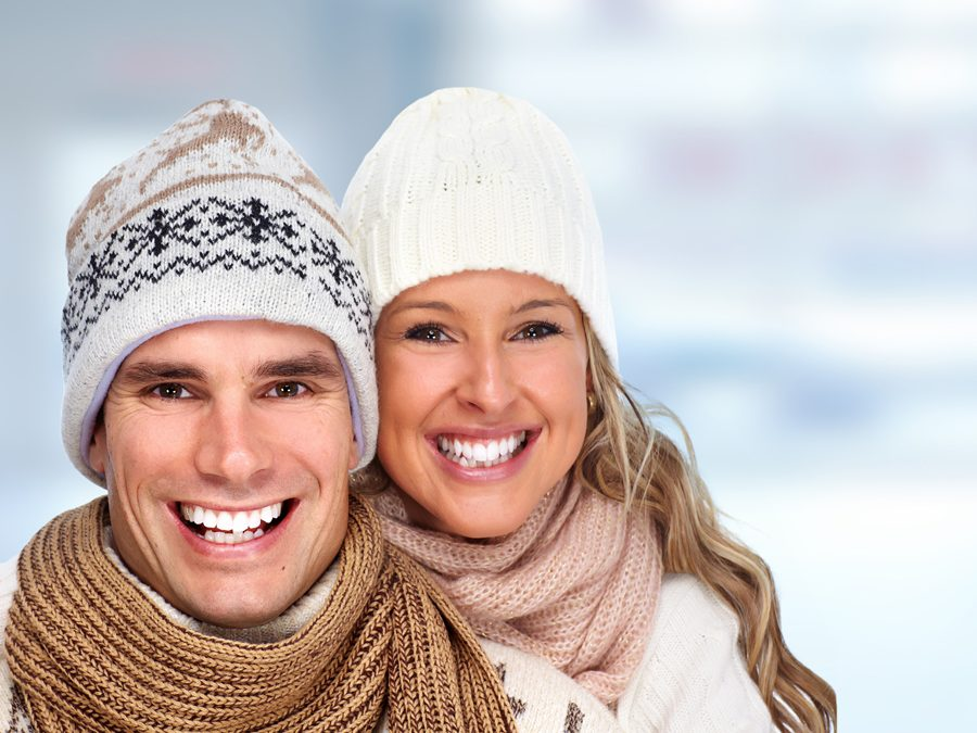 El fred afecta a la nostra salut bucal?