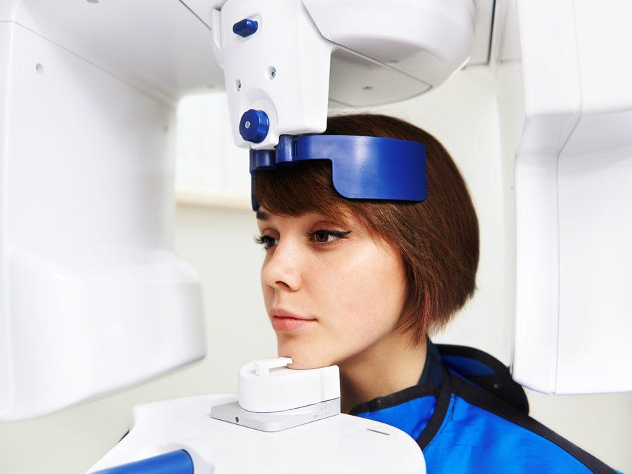 TAC 3D, innovació tecnològica
