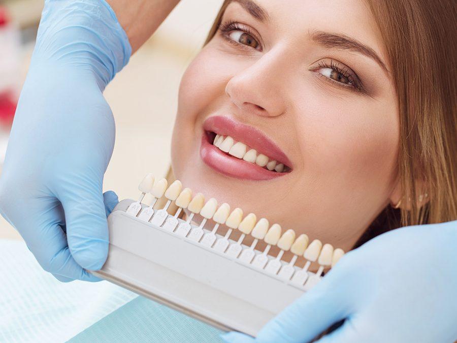 Estètica dental: un pas més enllà