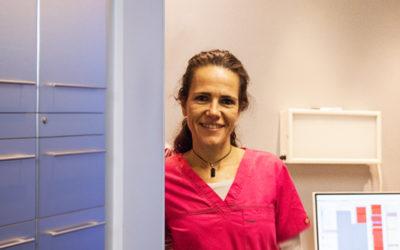 Entrevista a Sara Palau, odontòloga de referència a Salut Dental Penedès