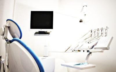 La càmera intraoral a Salut Dental Penedès