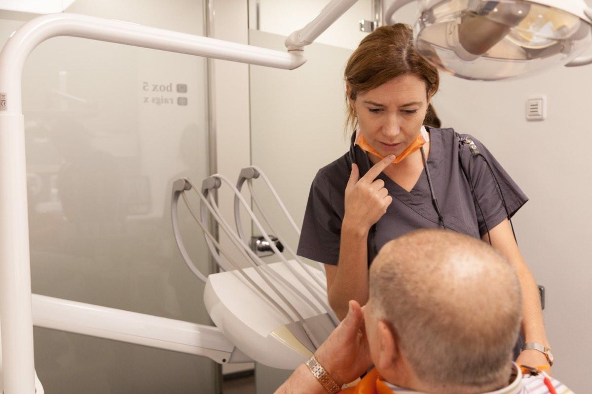 Clínica Dental a Vilafranca de tota la vida