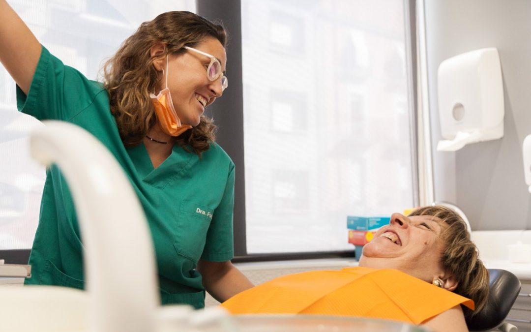 La seva clínica dental a Vilafranca de tota la vida!
