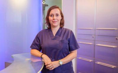Entrevista a Daniela Camacho, especialista en Invisalign® a Salut Dental Penedès