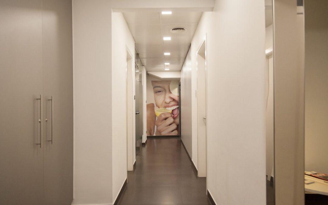 Clínica Dental Sostenible - Salut Dental Penedès