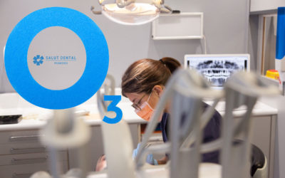 Ozonoteràpia bucodental a Salut Dental Penedès