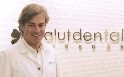 Entrevista a Joan Badell, director de Salut Dental Penedès sobre les mesures preses enfront de la COVID-19 a la clínica
