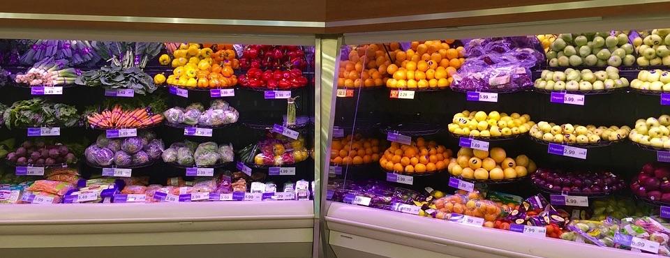 5 aliments clau per tenir una bona salut dental - Fruites i verdures