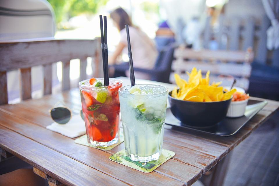 Begudes ensucrades o alcohòliques