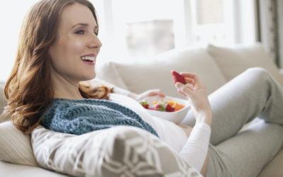 Com cuidar la salut bucodental durant l'embaràs?
